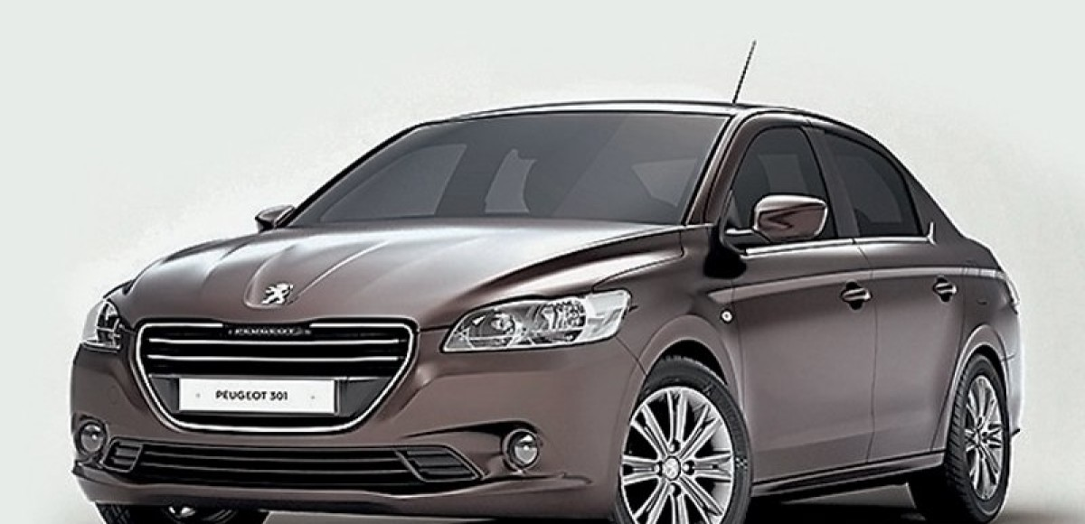Peugeot 301. Обреченный на успех