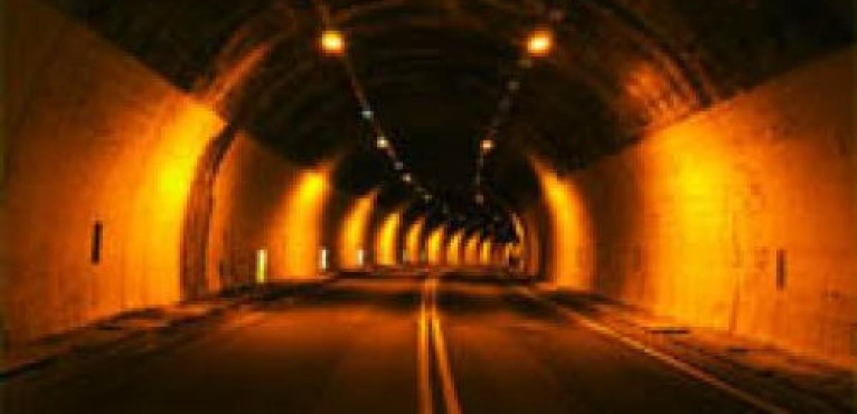 Петербургские магистрали остались без света