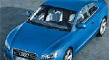 Audi в России. Новинки осени