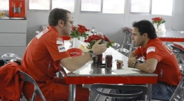 Фелипе Масса обращается к поклонникам Ferrari: «Не бросайте нас»