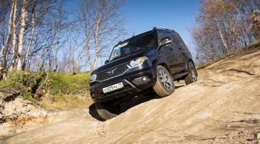 УАЗ поднял цены на три модели
