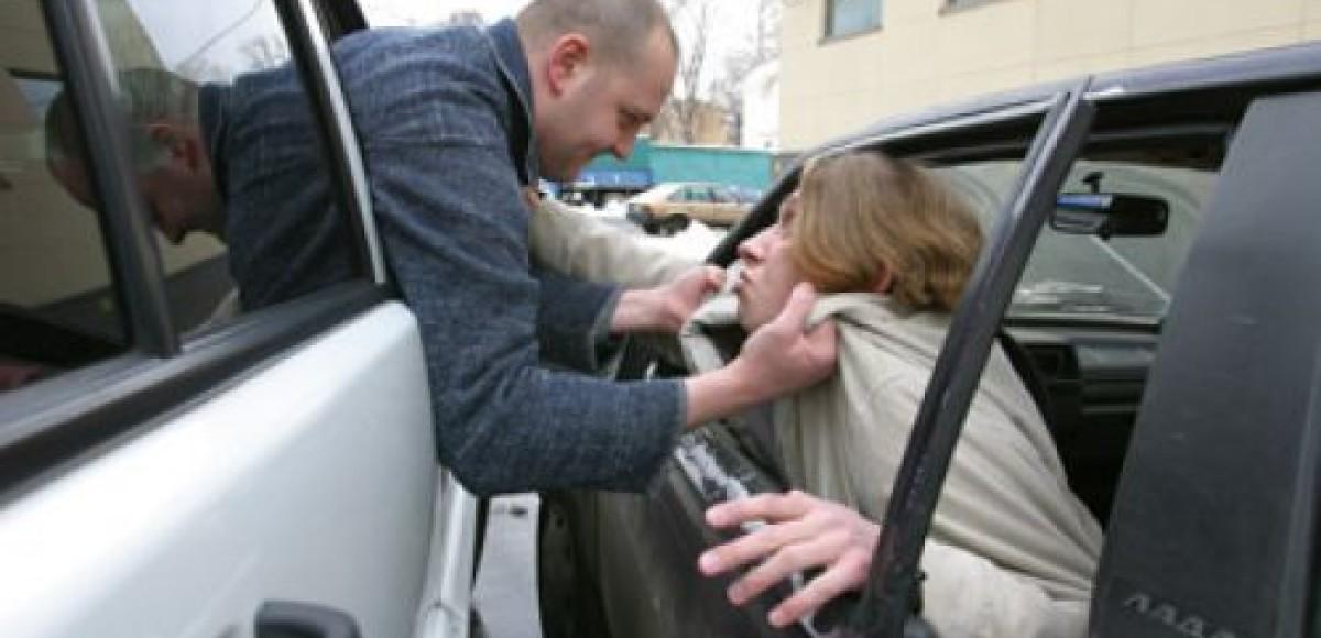 В Москве задержана банда автомобильных мошенников