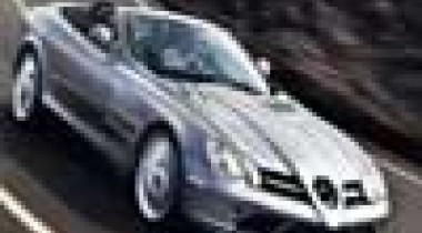 Mercedes-Benz SLR McLaren Roadster. Только факты