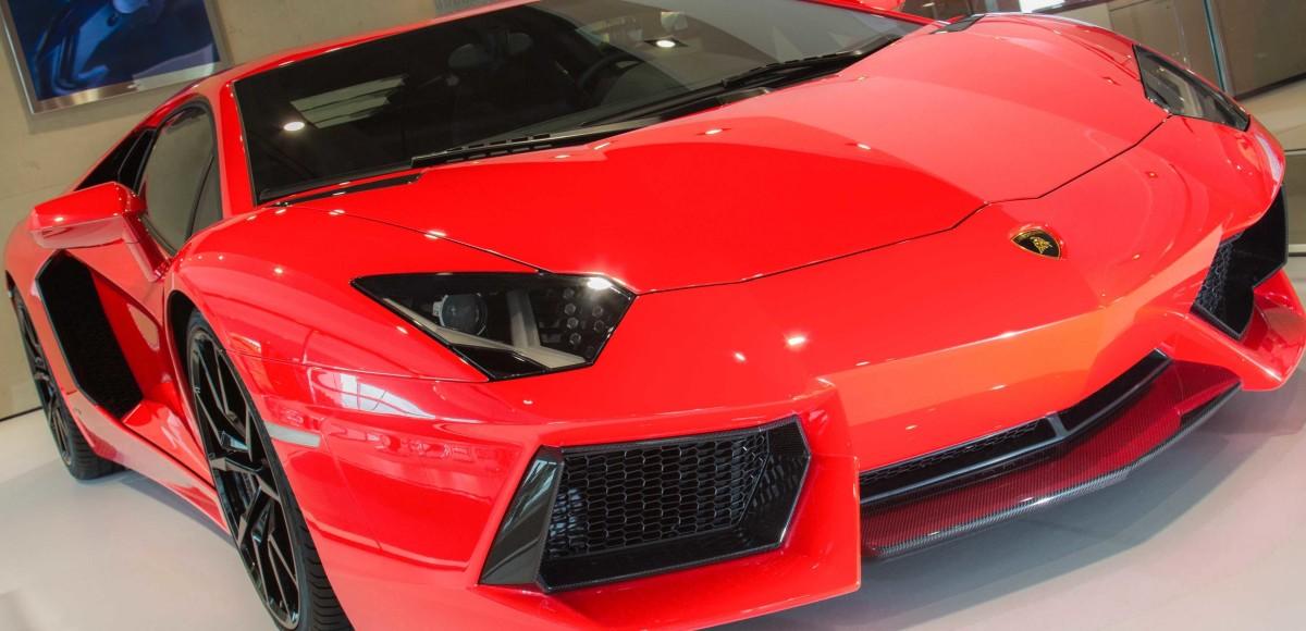 Минпромторг опубликовал список «роскошных автомобилей»