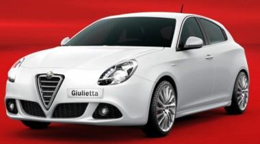Alfa Romeo 159 отправилась на пенсию