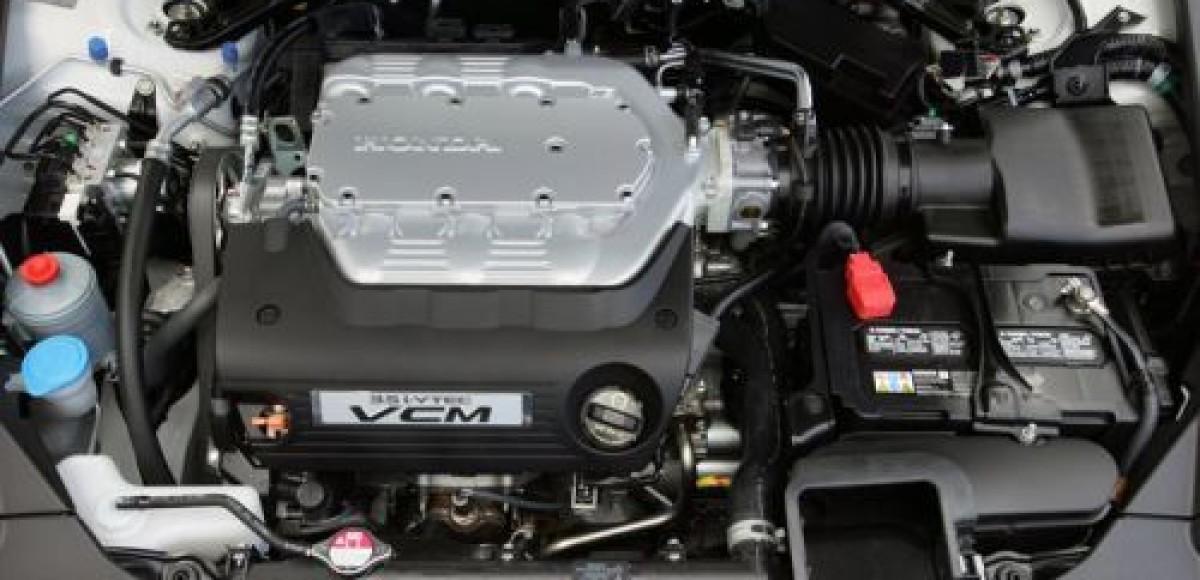 В Двигателе для Honda Accord обнаружились скрытые резервы
