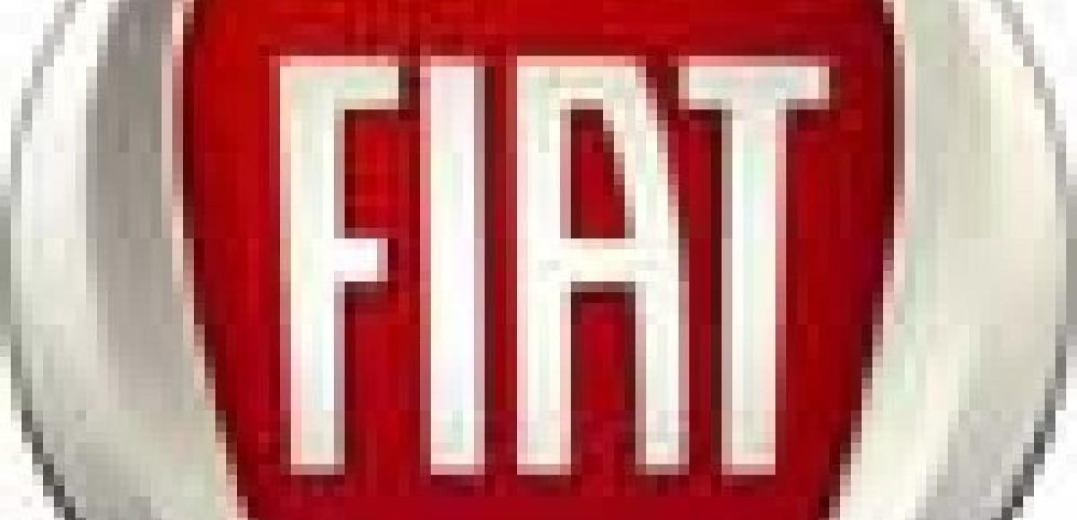 Автомобили Fiat. Шесть месяцев успеха