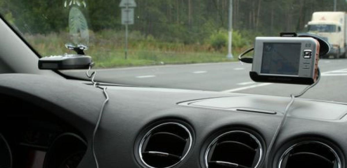 Британские женщины считают навигатор в авто обязательным