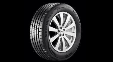 Расширение ассортимента шин GT Radial для SUV