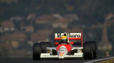 Компания Honda объявила о возвращении в Формулу 1