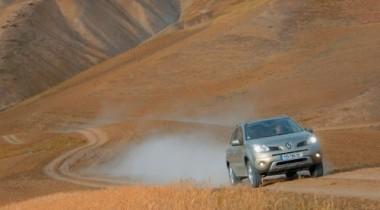 Renault Koleos. Вторая попытка