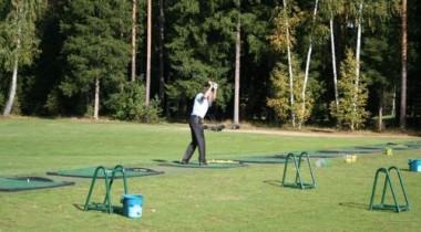 Компания Musa Motors выступила партнером журнала Golf Digest в Кубке по гольфу