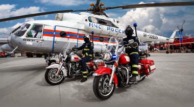В России стартуют эндуро-соревнования BMW GS Trophy Russia 2021