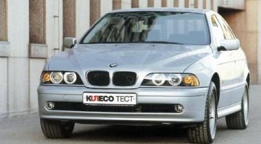 BMW 530iA. Пятерка с плюсом