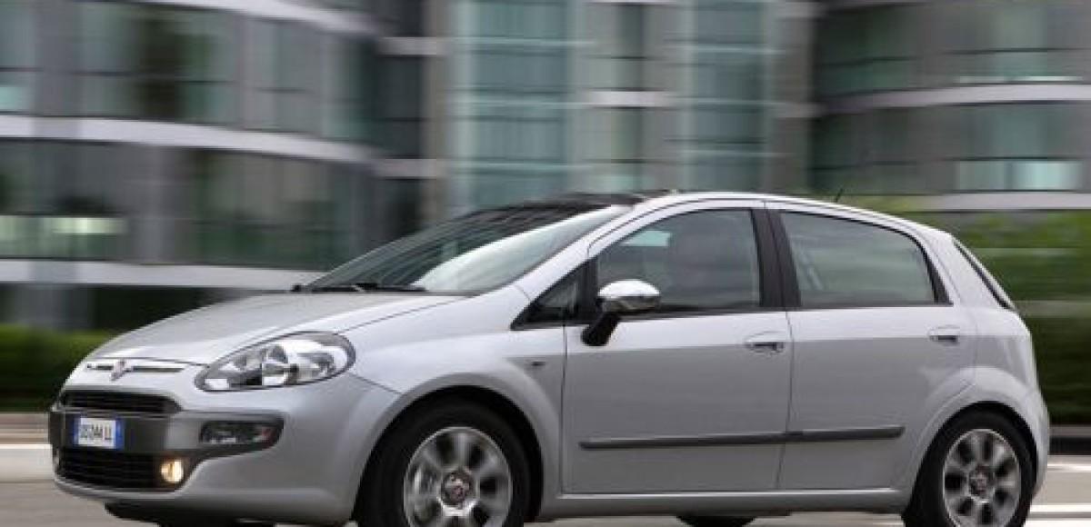 Fiat Punto, Grande Punto и Punto Evo. Брат за брата