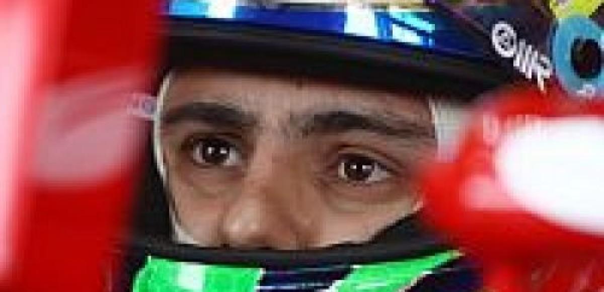 Ferrari:  Менеджер Массы уверен в продлении договора