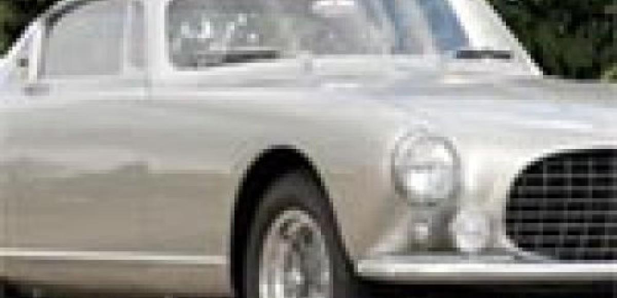 Берни Экклстоун распродает свою коллекцию авто