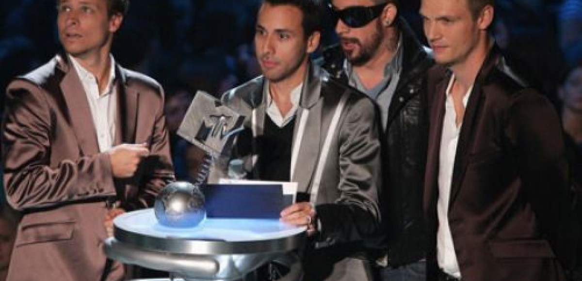 Компания Suzuki стала спонсором церемонии вручения наград MTV EMAs 2010