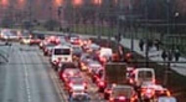 В Москве за сутки произошло более 1500 ДТП