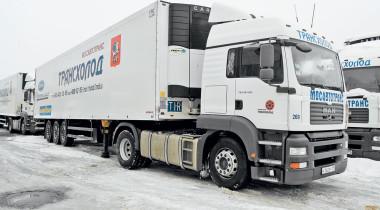 Зимние шины для грузовика: советы по выбору
