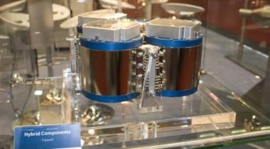 Nissan и NEC начинают тестовое производство литий-ионных батарей