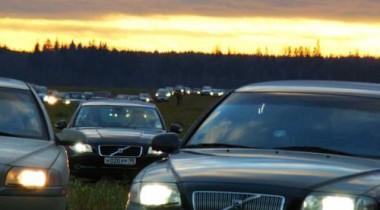Год клиента Volvo в компании «Независимость». На пути к абсолютному качеству