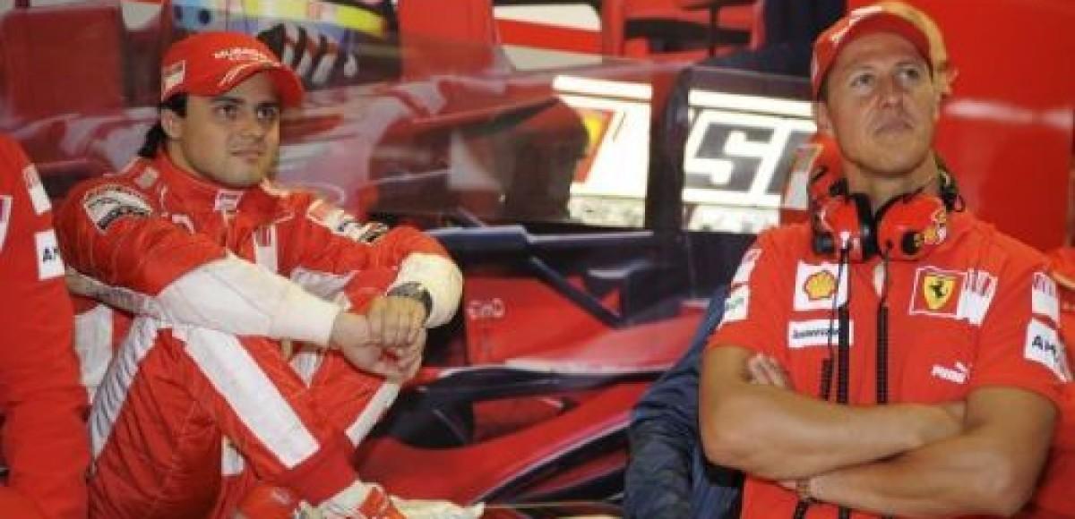 Михаэль Шумахер может вернуться в Формулу-1