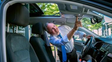 Никогда не делай этого за рулем: топ фейлов водителей