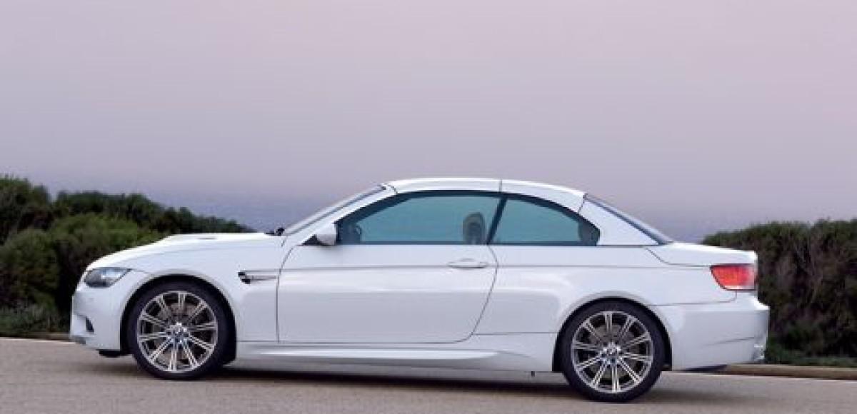 Стали известны результаты конкурса «Спортивный автомобиль года 2008»