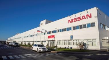 Nissan увеличивает выпуск машин в России