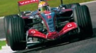 F1. Анатомия скорости