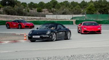 Быстро и надежно. Тест и обзор летних шин Bridgestone Potenza S007A и Turanza T005