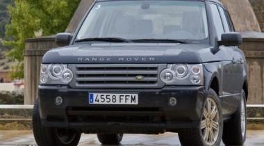 Land Rover бесплатно усовершенствует уже реализованные в РФ авто