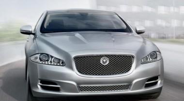 На Московском автосалоне состоится премьера бронированного Jaguar XJ Sentinel