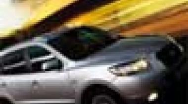 Hyundai Santa Fe. Недешево и несердито