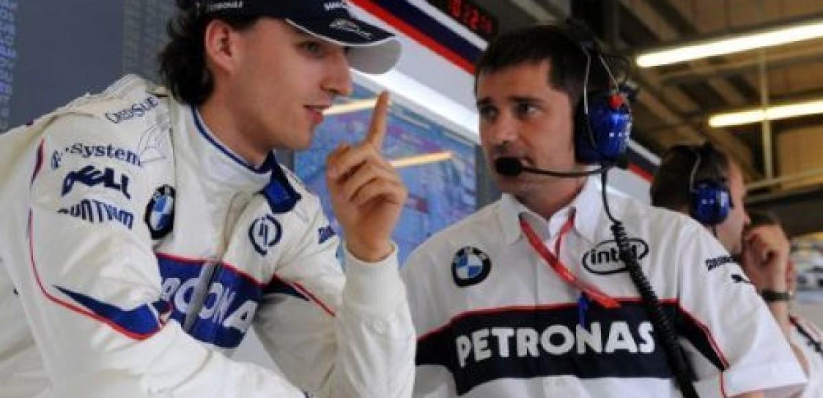 Комментарии пилотов после квалификации на Гран-При Бахрейна