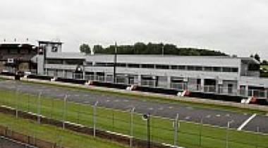 Гран-При Великобритании будет проведён в 2010 году