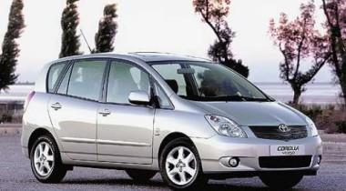 Toyota стала самой популярной подержанной иномаркой в России