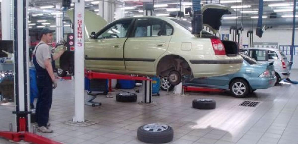 «Автомир» открыл в Марьино новый сервисный центр KIA
