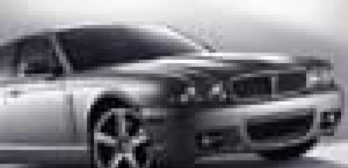 Jaguar XJ – лучший представительский автомобиль