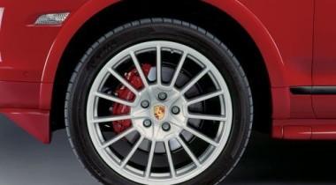 Экстренные службы в немецком Штутгарте будут ездить на Porsche