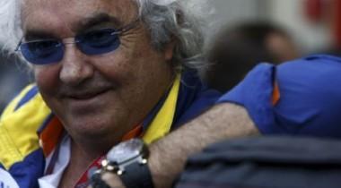 Флавио Бриаторе: «Больше слухов, чем фактов»
