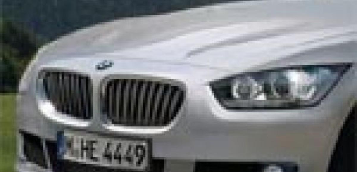 Новый BMW Z4 получит жесткую крышу