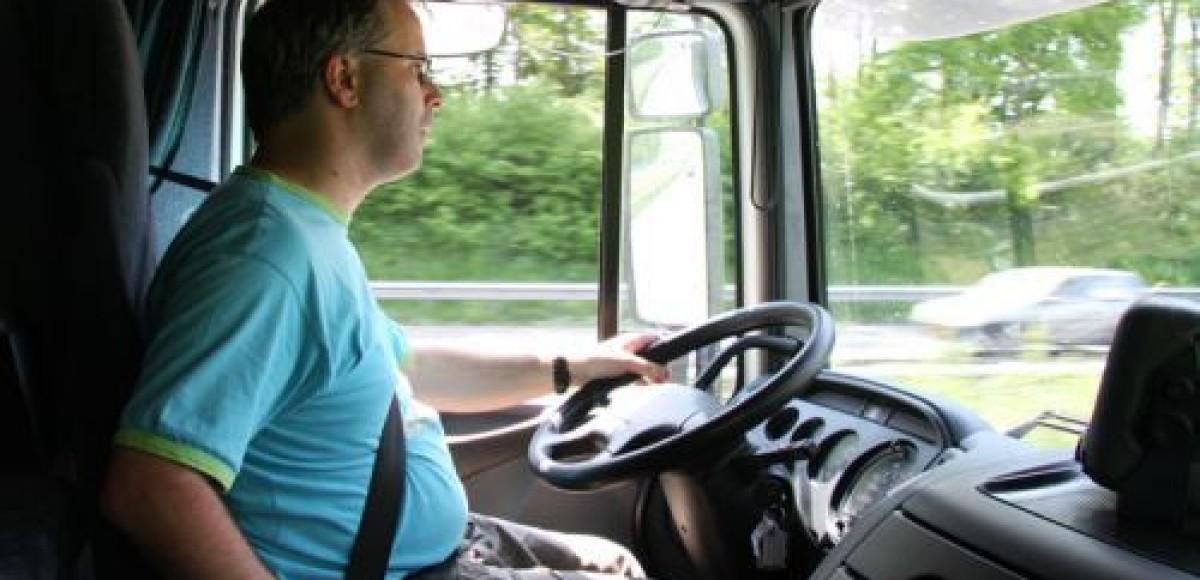 Франция остановилась из-за забастовки водителей грузовиков
