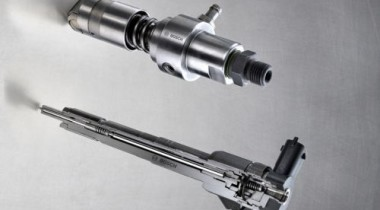 Системы управления двигателем и топливного впрыска Bosch для недорогих автомобилей
