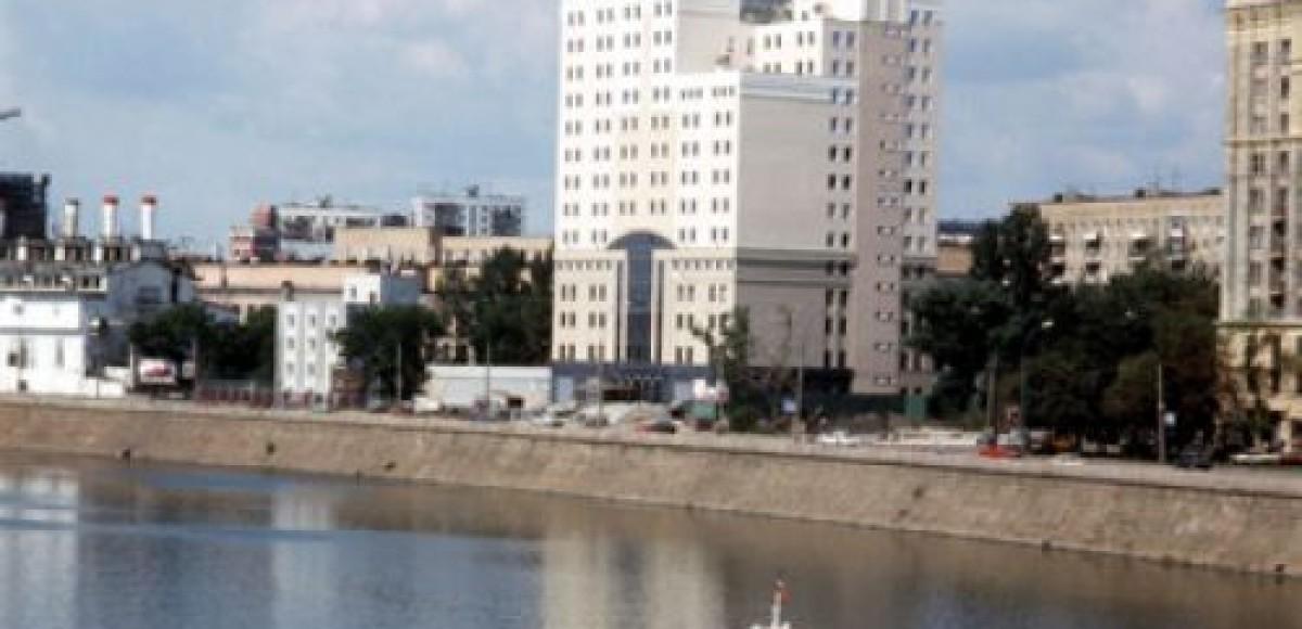 На Москве-реке появятся плавучие автопарковки