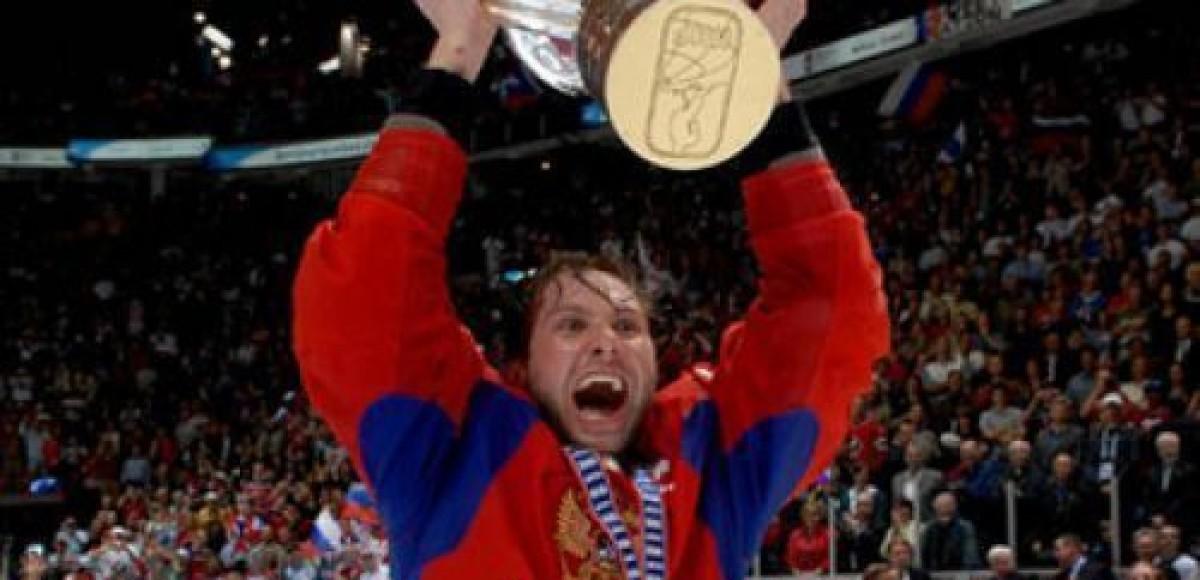 Победа сборной России в Чемпионате мира по хоккею ознаменовалась дорожными затороми в Москве