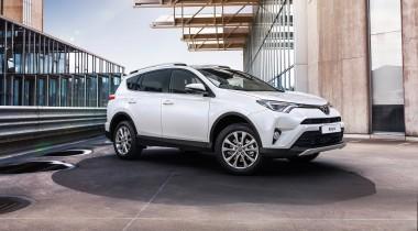 Тойота: в кредит дешевле