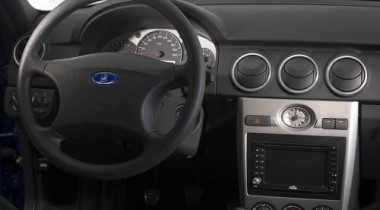 Lada Priora получила новые опции