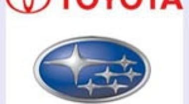 Toyota и Subaru построят бюджетный спорткар